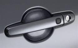 PZ438B018200 Накладка дверной ручки