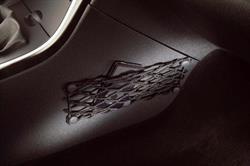 GS1DV1530F Сетка на консоль КПП Mazda-6