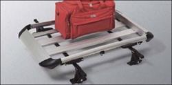 MZ313529 Багажник корзина алюм.