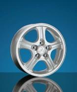 MR455707 Гайка колеса литой диск