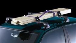 KE73499990 Сетка багажника для фиксации пред.