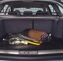 KE96674R00 Сетка в багажник прижимная NISSAN
