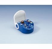 1718292 Комплект запасных лампочек, с предохранителями (плоского типа) (premium) (h7)