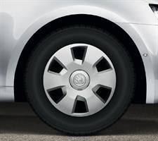5E0071455 Колпаки колёс компл. ОКТ А7 6.0Jx15 Sidus