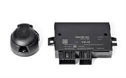 5E0055316A Набор проводов для фаркопа с розеткой ОКТ А7