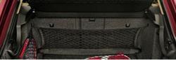 DMK800001 Сетка вертикальная в бажник СУПЕРБ 2008=>