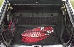 DMK800003 Сетка багажника вертик. Суперб