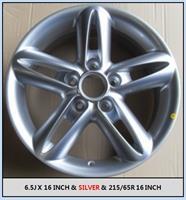 4173034000 Диск колеса ACTYON 10=> R16 литой