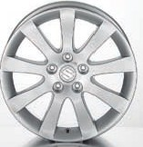 990E065J24 Диск колёсный GV R17 5х114.3 (9 лучей)