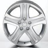 432006682027S Диск колеса G.Vitara JB (литой) R17