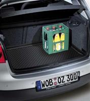 1K0061161 Коврик в багажник (Golf V)