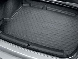 1KM061180 Коврик багажника (Jetta >>2011)