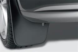 6R0075111 Брызговики передние (Polo/Polo Sedan 10 >>)