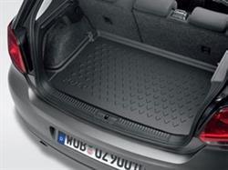 6R0061161 Коврик в багажник (Polo 10 >>)