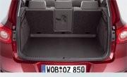 5N0061160 Коврик в багажник (Tiguan)