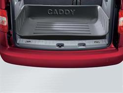 2K0061170 Поддон багажника Caddy (пассажирский)