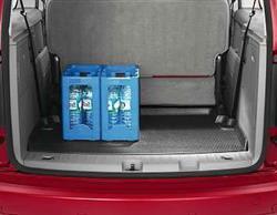 2K3061160 Коврик багажника (Caddy Maxi 2008>>)