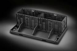 17801675 Ящик вещевой багажного отсека Ш-Тахо new