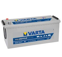 670103100a732 Аккумуляторная батарея Varta 223X513X223 Ток хол. прокрутки 1000 A Емкость батареи 170 А/ч