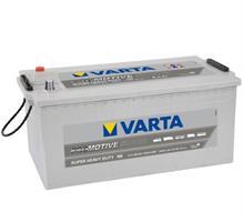 725103115a722 Аккумуляторная батарея Varta 242X518X276 Ток хол. прокрутки 1150 A Емкость батареи 225 А/ч