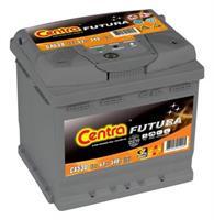 ca530 Аккумуляторная батарея CENTRA 190X207X175 Ток хол. прокрутки 540 A Емкость батареи 53 А/ч