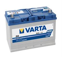 5954050833132 Аккумулятор VARTA Blue Dynamic 95А/ч