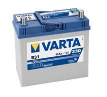 """5451550333132 Батарея аккумуляторная """"Blue Dynamic"""", 12в 45а/ч"""