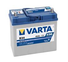 5451580333132 Аккумулятор VARTA Blue Dynamic 45А/ч