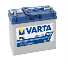 5451570333132 Аккумулятор VARTA Blue Dynamic 45А/ч