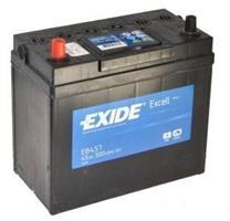EB457 Аккумулятоpная батаpея EXIDE