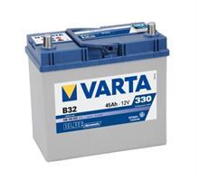 """5451560333132 Батарея аккумуляторная """"Blue Dynamic"""", 12в 45а/ч"""