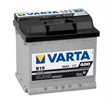 """5454120403122 Батарея аккумуляторная """"Black Dynamic"""", 12в 45а/ч"""