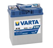 """5401270333132 Батарея аккумуляторная """"Blue Dynamic"""", 12в 40а/ч"""