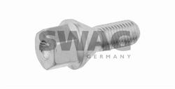 99907066 Болт колесный конусный M12x1,5x47,5mm / OPEL: AGILA 00-