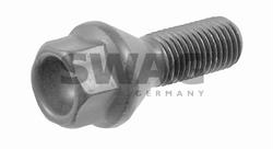 20918903 Болт колесный конусный M12x1,5x50mm / BMW: 1 04-, 3 75-84, 3 82-92, 3 90-98, 3 98-05, 3 05-, 3 Compact 94-00, 3 Compact
