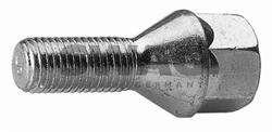 60902062 Болт колесный конусный M12x1.5x51mm / NISSAN: MICRA 03-, MICRA C+C 05-, NOTE 06-  RENAULT: 19 I 88-92, 19 I Cabriolet 9