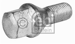 12707 Болт крепления колеса PEUGEOT/CITROEN M14x1.5x56