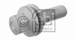 29208 Болт крепления колеса PEUGEOT/CITROEN M12x1.25x57,15