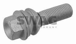 32921588 Болт колесный сферический M14x1,5x66mm / AUDI: Q7 06-  VW: MULTIVAN V 03-, TOUAREG 02-10, TRANSPORTER V 03-, TRANSPORTE