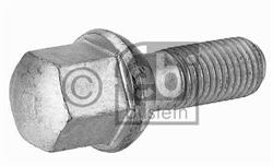 15997 Болт крепления колеса MB M12x1.5x52