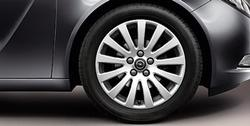 1002584 Диск колесный литой