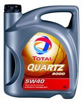156812 Масло моторное TOTAL QUARTZ ENERGY 9000 5w-40 синт.(5л.)