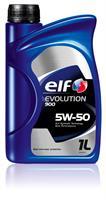194851 Масло моторное 5w50 ELF 1л синтетика EVOLUTION 900