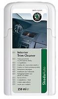 HBA096040 Средство для чистки пластмассы(приборной панели)