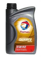 166243 Масло моторное TOTAL QUARTZ 9000 5w-40 синт.(1л.)
