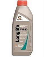 GML1L Масло моторное 5W30 COMMA 1л синтетика LONG LIFE
