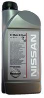 KE90899931R Масло трансмис. AT-Matic D Fluid) 1L