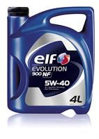 RO196146 Масло ELF EVOLUTION 900 NF 5W-40 (4л)