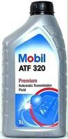 152646 Масло трансмиссионное ATF MOBIL 1л MOBIL ATF 320