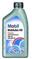 142132 Масло Mobil Mobilube HD80w90 GL-5 1л